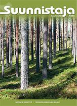 Suunnistaja 9/2013, (ilm. 15.11.) Poimintoja sisällöstä: Metsässä mieli lepää, Suunnistajan solmut, Nuorten EM-kilpailu, Askelpareissa sosiaalipsykologi Kaarina Isoherranen