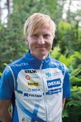 Mårten Boström on toipunut lapaluun murtumasta kisakuntoon ja aloittaa kilpailukautensa perjantaina Tasmaniassa.