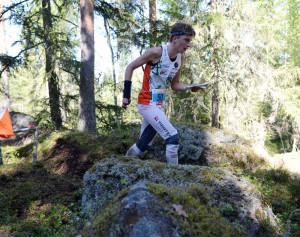 Miika Kirmula on yksi Norjaan ja Ruotsiin lähtevän Suomen maailmancup-joukkueen ensikertalaisista.