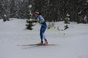 Sonja Mörsky oli parhaana suomalaisnaisena sijalla 12.